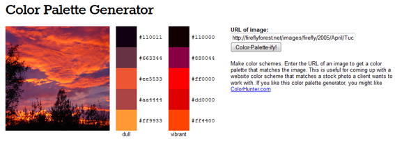 color palette generator 1