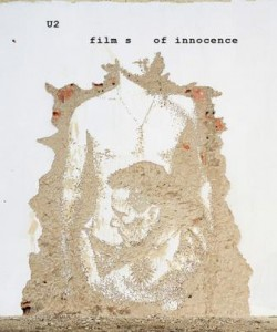 U2 Film of Innocence